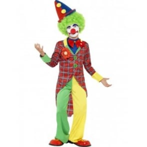 Clown - Kids Costume