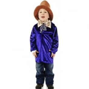 Chocolate Factory Owner - Kids Costume