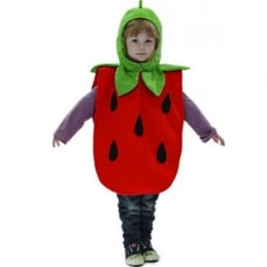 Strawberry - Kids Tabard