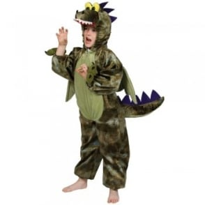 Dinosaur or Dragon - Kids Costume