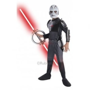 ~ Inquisitor Deluxe - Kids Costume