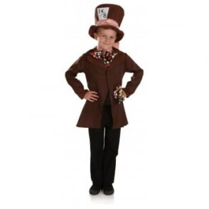 Little Hatter - Kids Costume