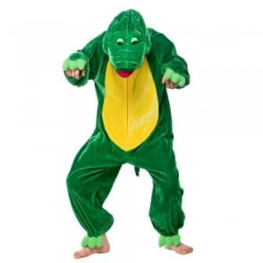 Crocodile - Kids Costume
