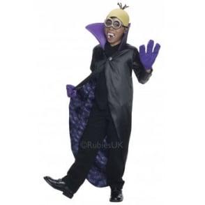Minion Dracula (Minions) - Kids Costume