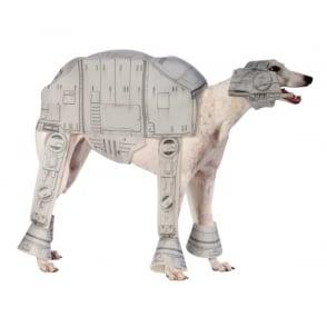 Star Wars AT-AT Dog Costume - Pet Accessory