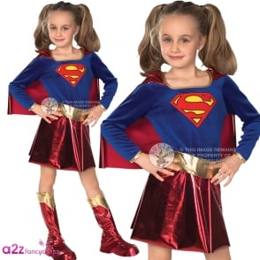 ~ (Dress Style) - Kids Costume