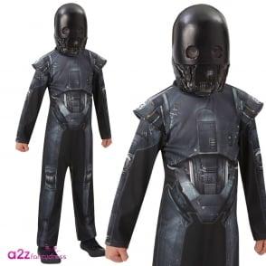 ~ K-2SO - Kids Costume
