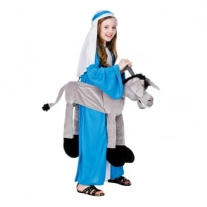 Ride On Donkey - Kids Costume