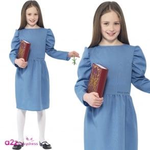 ~ Matilda - Kids Costume