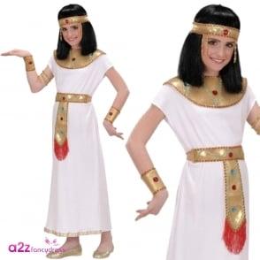 Deluxe Cleopatra - Kids Costume