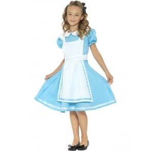 Wonderland Princess - Kids Costume