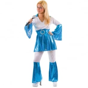 Mamma Mia - Adult Costume