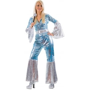 Waterloo (1970's) - Adult Costume