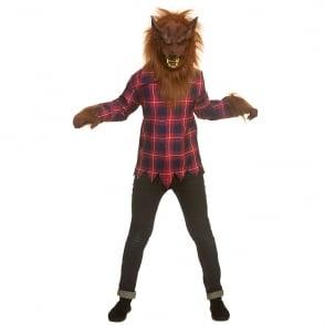 Werewolf - Kids Costume
