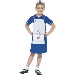 Nurse - Kids Costume