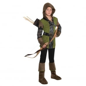 Prince of Thieves - Kids Costume