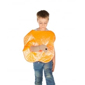 Gigantic Peach - Kids Costume