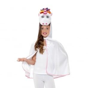 Unicorn Cape - Kids Costume