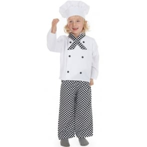 Chef - Kids Costume