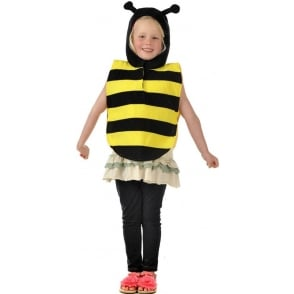 Bee Tabard - Kids Costume