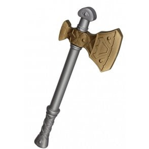 Large Viking Axe - Accessory