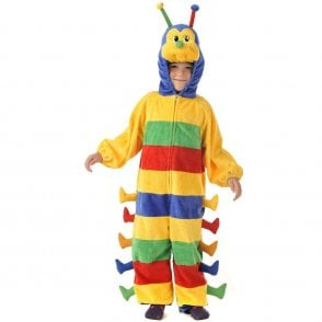 Hungry Caterpillar - Kids Costume