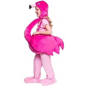 Flamingo - Kids Costume