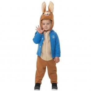 NEW Peter Rabbit Deluxe - Kids Costume
