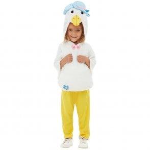 NEW Jemima Puddle-Duck Deluxe (Peter Rabbit) - Kids Costume