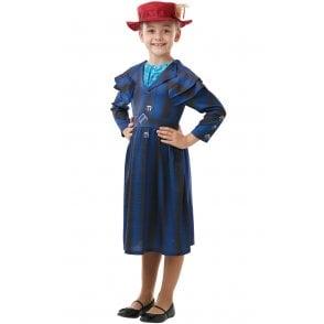 ~ Mary Poppins Returns - Kids Costume