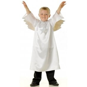 Nativity Angel - Boys or Girls Costume