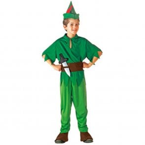 Peter - Kids Costume