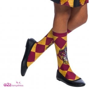 ~ Gryffindor Socks - Accessory