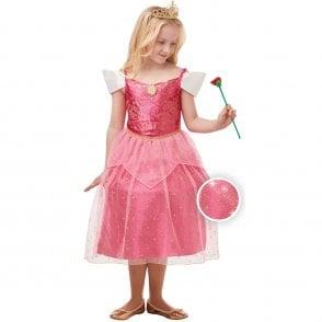 ~ Aurora (Glitter & Sparkle 2019) - Kids Costume