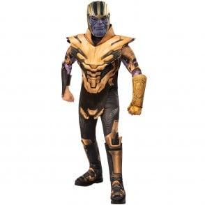 ~ Thanos Deluxe  - 2019 AVENGERS ENDGAME - Kids Costume
