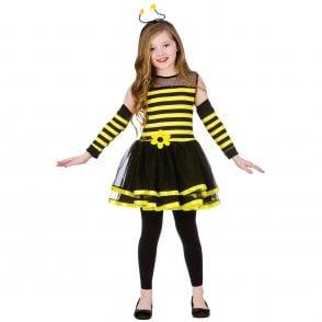 Bumble Bee - Kids Costume