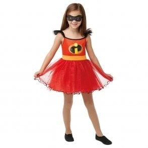 Incredibles 2 Tutu Dress - Kids Costume