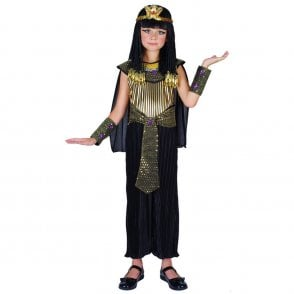 Queen Cleopatra - Kids Costume