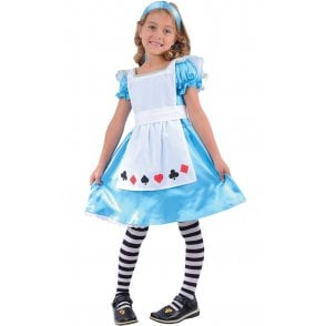 Storybook Alice - Kids Costume