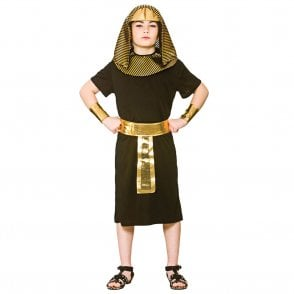 Egyptian King - Kids Costume