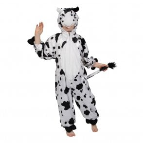 Cow - Kids Costume