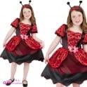 Lady Bug - Kids Costume