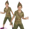 Robin Hood - Kids Costume