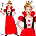 Storybook Queen - Kids Costume