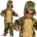 NATURAL HISTORY MUSEUM T-Rex ~ Natural History Museum Licensed - Kids Costume