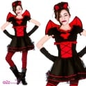 Little Vamparina - Kids Costume