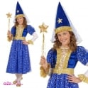 Starry Fairy - Kids Deluxe Costume