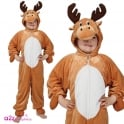 Reindeer - Kids Costume