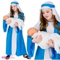 Mary - Kids Costume