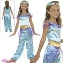 Arabian Princess - Kids Costume